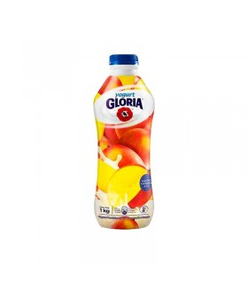 Yogurt Gloria de Mango