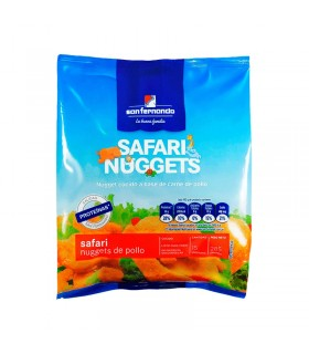 Safari Nuggets San Fernando