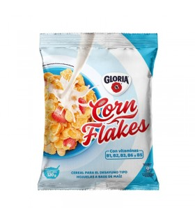 Corn Flakes Gloria