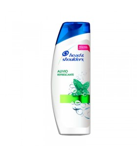 SHAMPOO HEAD & SHOULDERS ALIVIO REFRESCANTE