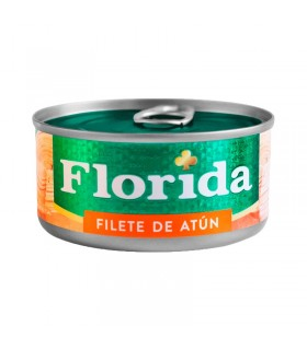 Filete Atun Florida