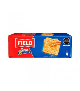 Galleta Cream Crackers Field