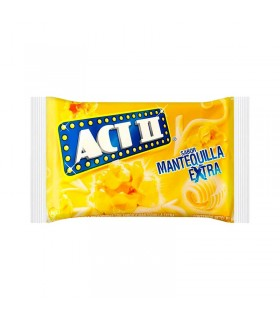 Pop Corn Mantequilla Extra Butter
