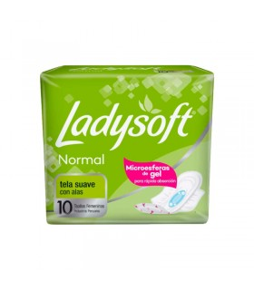 Ladysoft Normal