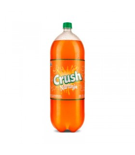 Gaseosa Crush Naranja Botella 3 Lt