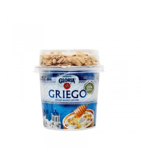 Yogurt Griego Gloria Cereales 115 Gr.
