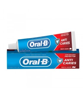 Oral B Complete Blue 4 en 1 50 ml