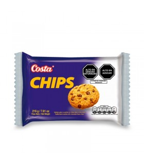 Costa Chips Pack x 6 Unid.
