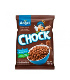 Cereal Chock Angel 135gr